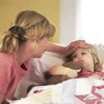 Описание и лечение кори