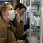 Защита от гриппа в мегаполисе