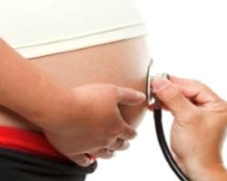 Диагностирование кольпита у беременных