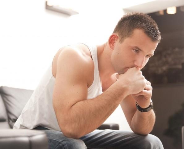 Как проявляется кандидоз (молочница) у мужчин?
