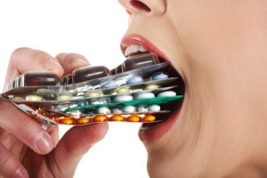 Можно ли пить антибиотики при вирусных заболеваниях