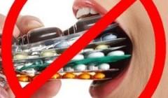 Пить или не пить антибиотики при вирусных заболеваниях?