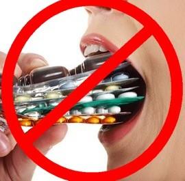 Антибиотики при вирусных инфекциях