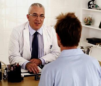 Лечение бактериального вагиноза у мужчин
