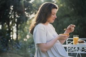 Народные средства при фарингите для беременных