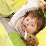 Как лечить фарингит у детей