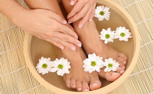 Тридерм для лечения грибка ног и рук