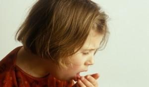 Сильный кашель у ребенка, коклюш?