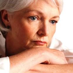 Кольпит у пожилых женщин