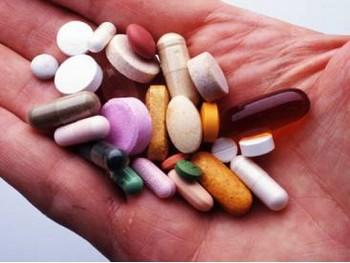 Лечение хламидиоза у женщины