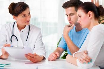 Лечение урогенитального хламидиоза