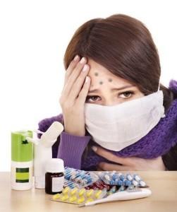 Лечение вирусных инфекций у взрослых