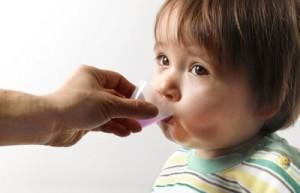 Лекарство от фарингита у детей