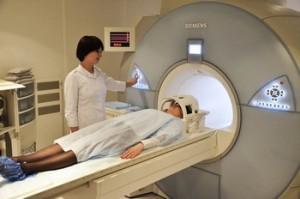 Диагностика заболеваний мозга человека