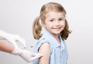 Профилактика полиомиелита у детей