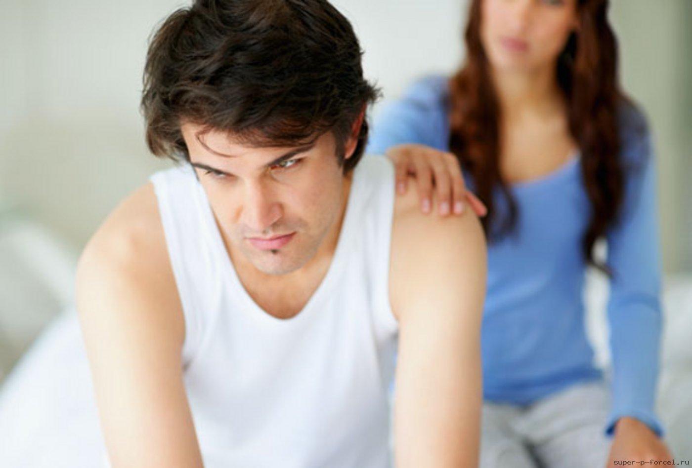 Бывает ли молочница у мужчины и какие симптомы сопровождают мужской кандидоз?