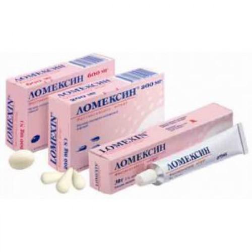 Таблетки для лечения молочницы мужчин