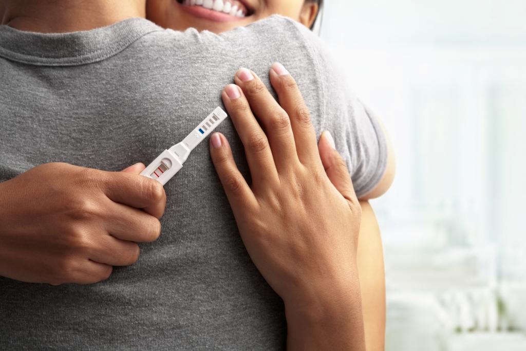 Молочница-первый признак беременности