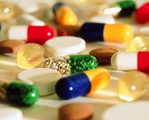 Таблетки от фарингита для взрослых