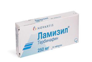 Таблетки от грибка ногтей