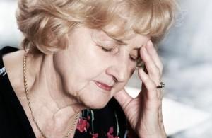 Симптомы возрастного кольпита