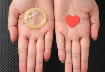 Передается хламидиоз через презерватив?