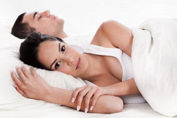 Хроническая молочница у женщин